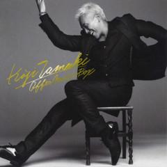 Offer Music Box - Koji Tamaki