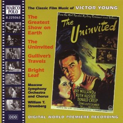 The Classic Film Music Of Victor Young (Pt.2) - Victor Young