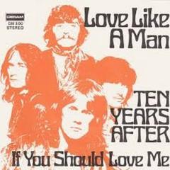Love Like A Man