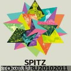 Togemaru 20102011 CD1 - Spitz