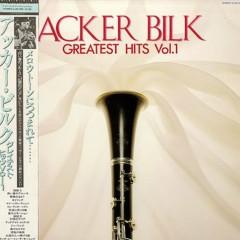 Greatest Hits, Acker Bilk Vol. 1 (CD1)