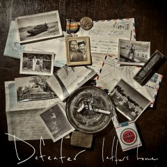 Letters Home - Defeater