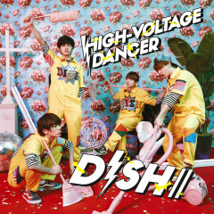 HIGH-VOLTAGE DANCER