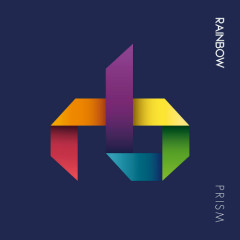 Prism (4th Mini Album) - Rainbow ((KPop))