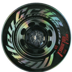 Music To Crash Your Car To - Vol.1 (CD3) - Motley Crue