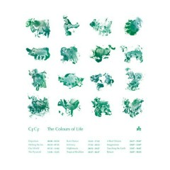 The Colours Of Life - CFCF