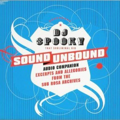 Sound Unbound (CD2) - DJ Spooky