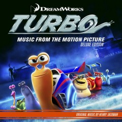 Turbo OST (Deluxe Edition) - Pt.1 - Henry Jackman,Various Artists