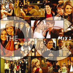 The Music from The O.C OST (The O.C.: Mix 2)