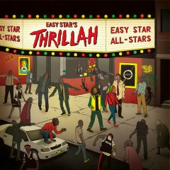 Easy Stars Thrillah