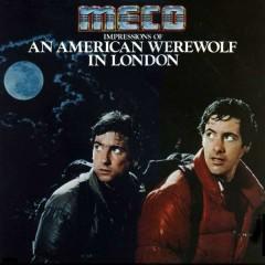 An American Werewolf In London OST