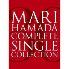 Hamada Mari 30th Anniversary Mari Hamada - Complete Single Collection - - Mari Hamada