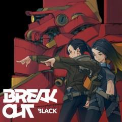 BREAK OUT CD2
