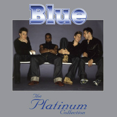 Blue The Platinum Collection (CD2)