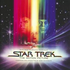 Star Trek: The Motion Picture OST (CD3) - Pt.1