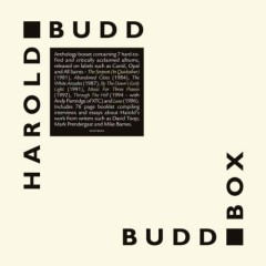 Budd Box (CD3)