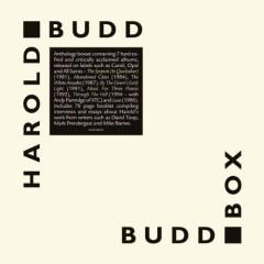Budd Box (CD5)