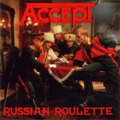 Russian Roulette (Remastered)