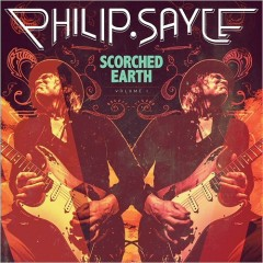 Scorched Earth Vol. 1 (Live)