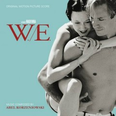 W.E. OST [Part 1] - Abel Korzeniowski