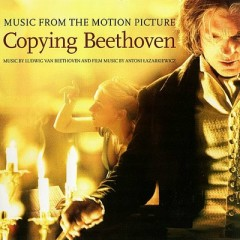 Copying Beethoven OST