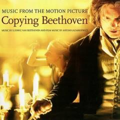 Copying Beethoven OST  - Antoni Lazarkiewicz,Ludwig van Beethoven