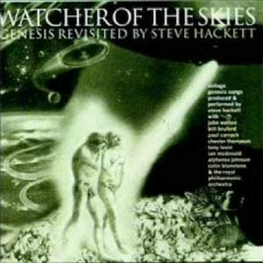 Watcher Of The Skies (Genesis  Revisited)