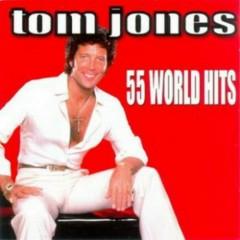 55 World Hits (CD5) - Tom Jones
