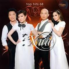 Tóc Xưa (Top Hits 68)