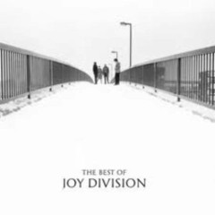 The Best Of Joy Division (CD1) - Joy Division