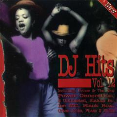 D.J. Hits Vol. 12 CD1
