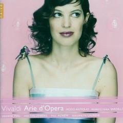 Vivaldi  Arie D'Opera Dal Fondo Foa 28