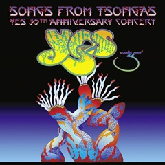 Songs From Tsongas Yes 35th Anniversary Concert (CD1)