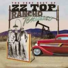 Rancho Texicano - The Very Best of ZZ Top CD2