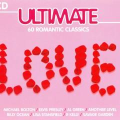 Ultimate Love CD3