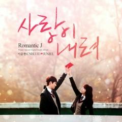 Romantic J