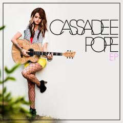 Cassadee Pope - EP