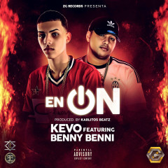 En On (Single) - Kevo, Benny Benni