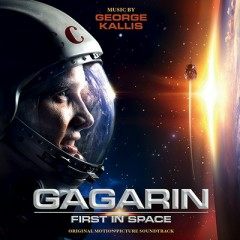 Gagarin: First In Space OST (Pt.1) - George Kallis