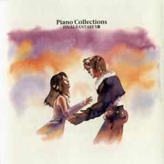 Final Fantasy VIII Piano Collections - Nobuo Uematsu