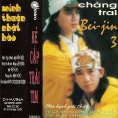 Chàng Trai Bei-Jin 3