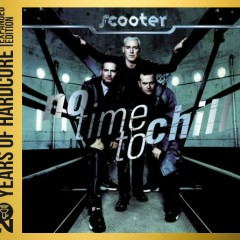 No Time To Chill 20 Years Of Hardcore (CD2)