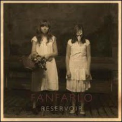 Reservoir And Bonus Tracks - Fanfarlo