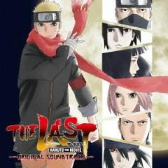 The Last - Naruto The Movie - Original Soundtrack CD1