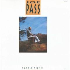 Summer Night - Joe Pass