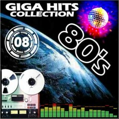 80's Giga Hits Collection 08 (CD1)