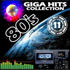 80's Giga Hits Collection 11 (CD1)