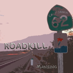 Road Kill (Single)