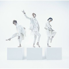 Timeless - w-inds.