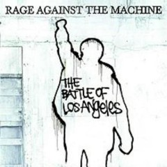 The Battle Of Los Angeles -Side A